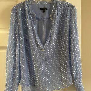 J. Crew blouse